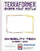 TERRAFORMER 12 - Invisibility Tech