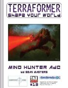 TERRAFORMER 13 - Mind Hunter AdC - BDV5063