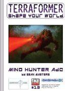 TERRAFORMER 13 - Mind Hunter AdC - BDV5063