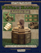 Pillbox Bunker Add-ons