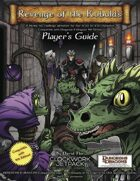Revenge of the Kobolds: Player's Guide