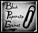 Black Paperclip Games