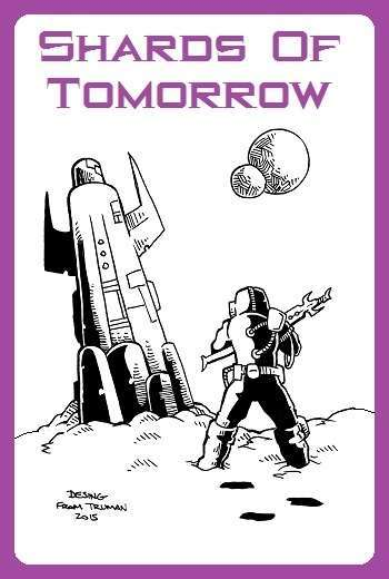 Shards of Tomorrow
