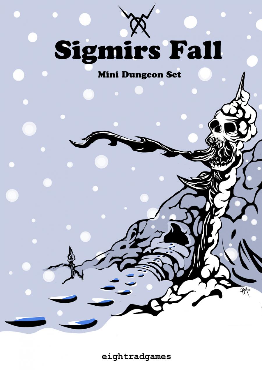 Sigmirs Fall Mini Dungeon Set
