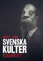 Svenska kulter – Rollspelet