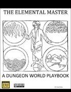 The Elemental Master