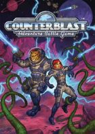 COUNTERBLAST Adventure Battle Game PDF