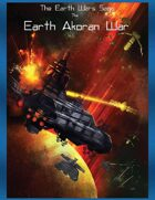 The Earth-Akoran War