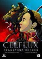 Celflux Vol I: Issue No 2
