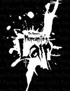 Murcanto's Lair