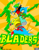 The Bladers - A Blades In The Dark Crew