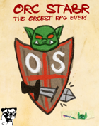 Orc Stabr