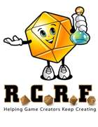 RPG Creators Relief Fund PWYW Donation