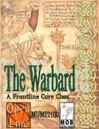 OGL: The Warbard