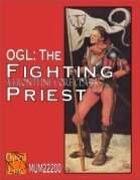 OGL: The Fighting Priest