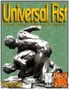 OGL Universal Fist