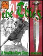 OGL: The Thief