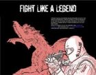 Fight Like a Legend