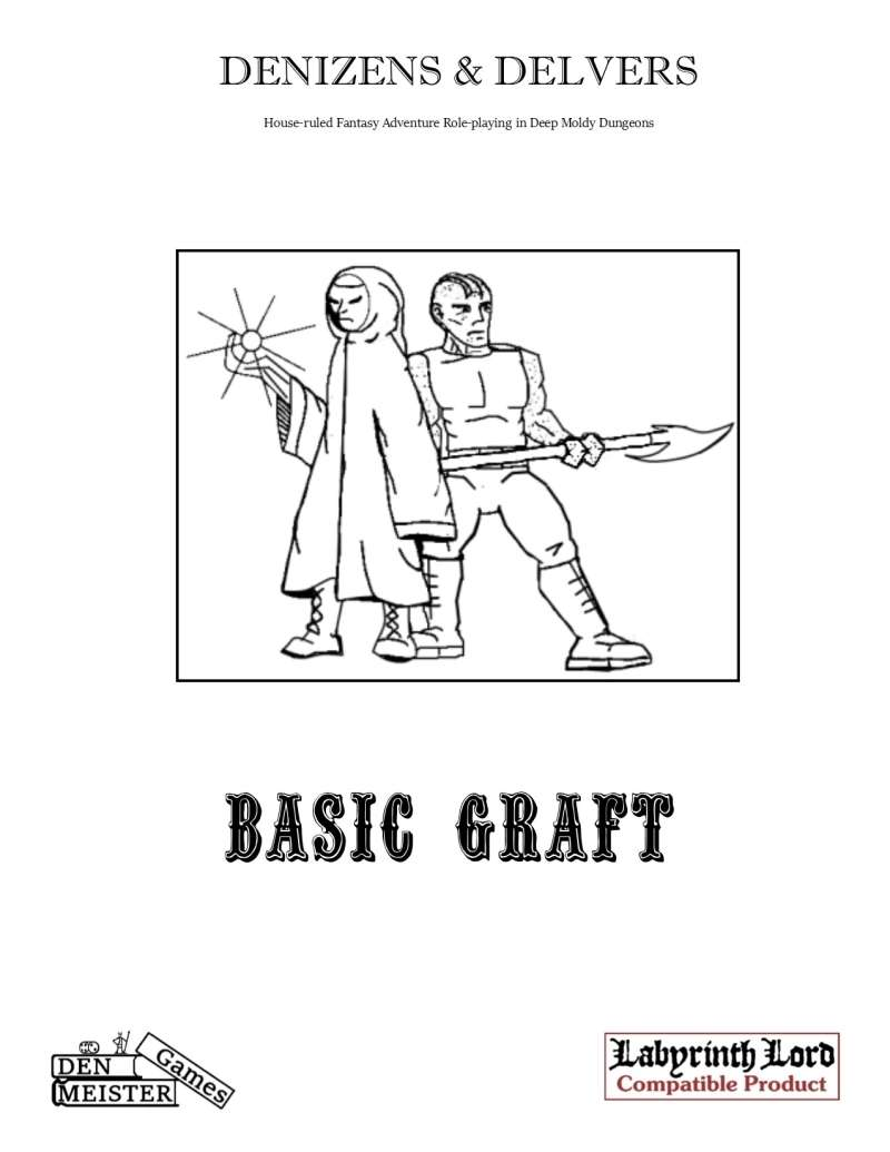 Basic Graft