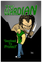 The Guardian #1