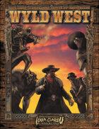 Loup-Garou: L'Apocalypse - W20 - Wyld West