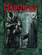 Vampire: La Mascarade - V20 - La Main Noire