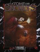 Vampire: L'Âge des Ténèbres - DA20 - Le Tome des Secrets