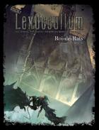 LexOccultum - Roi-de-Rats - Campagne