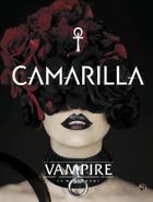 Vampire: La Mascarade, 5e édition - Camarilla