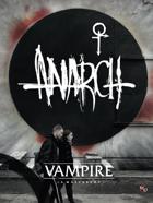 Vampire: La Mascarade, 5e édition - Anarch