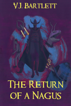 The Return of a Nagus (Hardback)