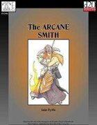 The Arcane Smith