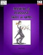 Expert Codex: Manual of Puissant Skill at Arms