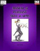 Expert Codex: Manual of Puissant Skill at Arms