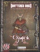 Oyapok, Players Races Series