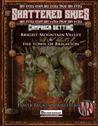 Bright Mountain Valley Region Sourcebook