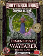 The Dimensional Wayfarer