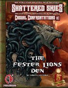 CC 1: The Fester Lion's Den 5E