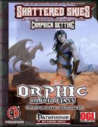 Orphic Hybrid Class
