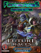 Future Races Complete Bundle [BUNDLE]