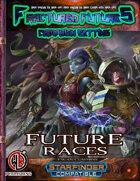 Future Races Complete Bundle [BUNDLE]