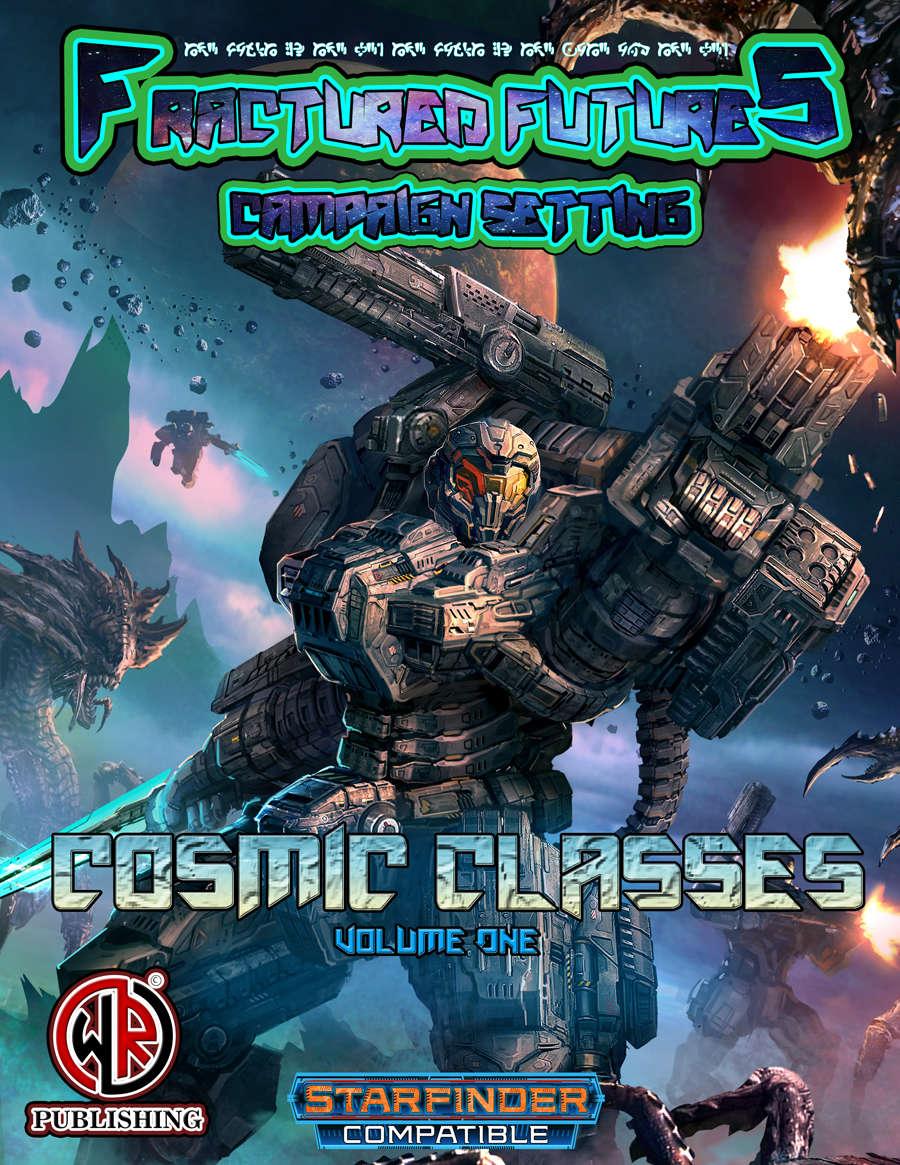 Cosmic Classes Volume One