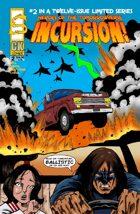 Incursion #2