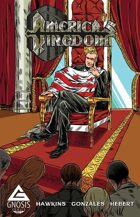 America's Kingdom Issue 1