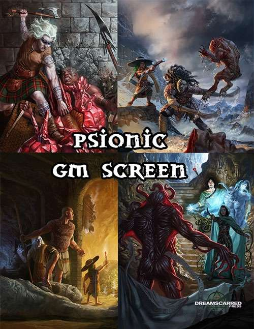 Psion Pathfinder Related Keywords & Suggestions - Psion