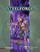 Steelforge: Book 1