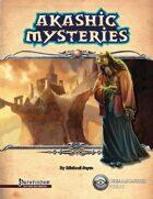 Akashic Mysteries