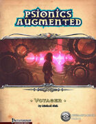 Psionics Augmented: Voyager