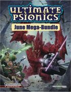 Psionics for PFRPG [BUNDLE]