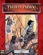 Third Dawn Campaign Setting (True20 Version)
